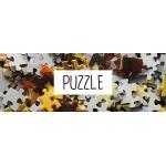 Taniaksiazka: do 50% zniżki na puzzle