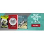 Taniaksiazka: do 50% zniżki na książki Wydawnictwa W.A.B.