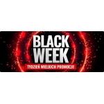 Taniaksiazka: Black Week do 45% zniżki na książki, poradniki i gry planszowe