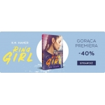 Taniaksiazka: 40% zniżki na książkę Ring Girl