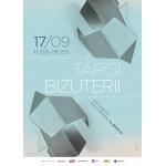 Targi Biżuterii w Warszawie 17 września 2017