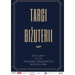 Targi Biżuterii w Warszawie 26 listopada 2017