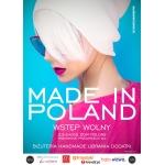 Targi Mody Made in Poland w Warszawie 23-24 maja 2015