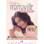 Targi Mamaville w Gdańsku 14 października 2018