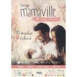 Targi Mamaville w Gdańsku 10 marca 2019