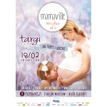 Targi Mamaville we Wrocławiu 18 lutego 2018