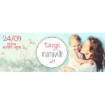 Targi Mamaville w Warszawie 24 września 2016