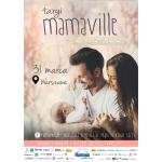Targi Mamaville w Warszawie 31 marca 2019