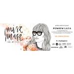 Targi Mody Misz-Masz w Warszawie w Blue City 7-9 sierpnia 2015
