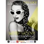 Targi Mody Made in Poland w Warszawie 25-26 kwietnia 2015