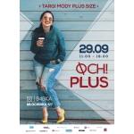 Targi mody Plus Size Warszawa 29 września 2018