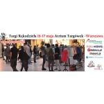 Targi Rękodzieła w warszawskim Atrium Targówek 16-17 maja 2015