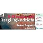 Targi Rękodzieła w warszawskim Atrium Targówek 11-12 kwietnia 2015
