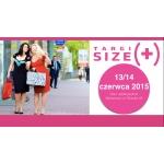 Targi Mody Size+ w Warszawie 13-14 czerwca 2015