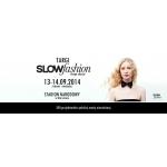 Targi Slow Fashion w Warszawie 13-14 września 2014