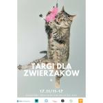 Targi dla zwierzaków w Warszawie 17 listopada 2018