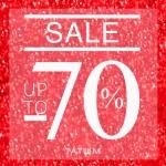 Tatuum: wyprzedaż do 70%