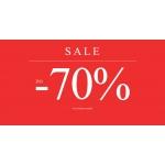 Tatuum: wyprzedaż do 70% zniżki na odzież damską i męską