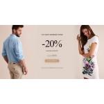 Tatuum: 20% rabatu na nową kolekcję odzieży damskiej i męskiej