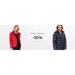Tatuum: 30% zniżki na kurtki i płaszcze z kolekcji jesień-zima 2017