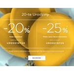 Tatuum: 20% zniżki na produkty nieprzecenione