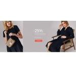 Tatuum: 25% zniżki na cały asortyment odzieży damskiej oraz meskiej