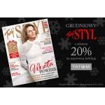 Tatuum: 20% rabatu na najnowszą kolekcję z magazynem Twój Styl