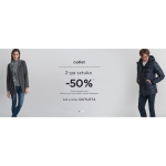 Tatuum: 50% rabatu na drugą sztukę odzieży z kategorii outlet
