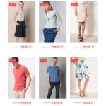 Tatuum: wyprzedaż do 50% zniżki na odzież damską i męską