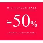Tatuum: do 50% zniżki na kolekcję jesień - zima 2016