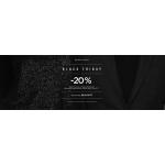 Black Friday Tatuum: 20% rabatu na kolekcję wieczorową oraz modele nieprzecenione z kolekcji jesień-zima 2017