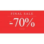 Tatuum: wyprzedaż do 70% rabatu na odzież damską i męską