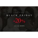 Black Friday Tatuum: 20% zniżki na cały asortyment