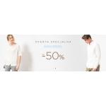 Tatuum: wyprzedaż 50% zniżki na odzież damską oraz męską