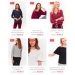 Tatuum: dodatkowe 30% rabatu na odzież damską przy zakupie 2 szt oraz 20% zniżki przy zakupie 1 rzeczy