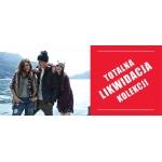 Terranova: totalna likwidacja kolekcji