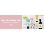 The Body Shop: 40% rabatu na drugi produkt do pielęgnacji twarzy