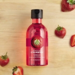 The Body Shop: do 50% rabatu na żele pod prysznic