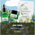 The Body Shop: 40% rabatu na kremy i sera do twarzy