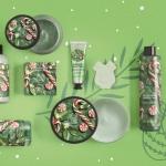 The Body Shop: do 60% zniżki na kosmetyki miętowe