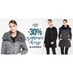 Tiffi: 30% rabatu na odzież i obuwie