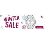Time Trend: wyprzedaż do 80% zniżki na zegarki klasyczne oraz sportowe