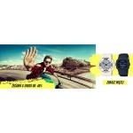 Time Trend: do 40% rabatu na zegarki G-Shock na Dzień Dziecka