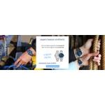 Time Trend: 15% rabatu na każdy zegarek, 30% zniżki na dwa zegarki Seapair od Atlantic