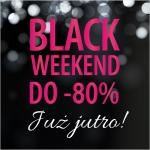 Time Trend: Black Friday do 80% zniżki na zegarki damskie, męskie i dziecięce