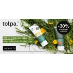 Tołpa: 30% zniżki na kosmetyki roślinne