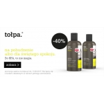 Tołpa: 40% zniżki na produkty miesiąca spa eco
