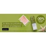 Tołpa: do 30% zniżki na kosmetyki na lato
