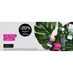 Tołpa: 20% rabatu na szampon i odżywkę
