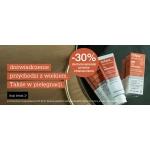 Tołpa: 30% rabatu na dermokosmetyki przeciw zmarszczkom